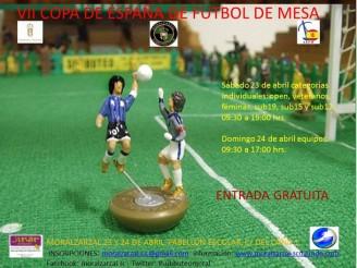 VII Copa de España