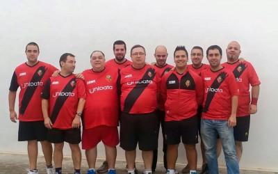El CAP Ciudad de Murcia semifinalista en Estepa
